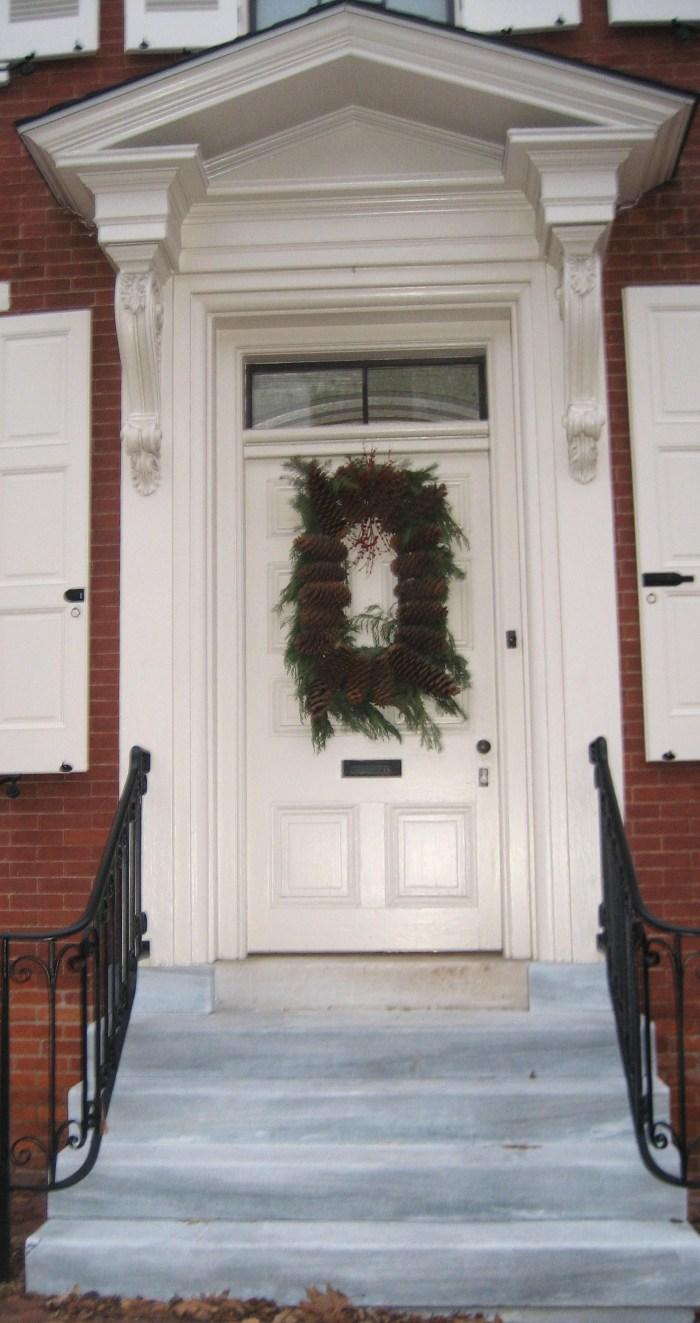 Chestnut Street residence, Lancaster, Pennsylvania