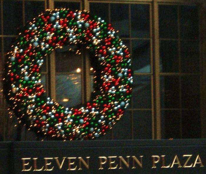 NYC, 2007